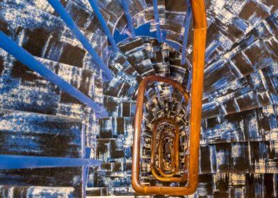hotel-carladez-cambronne-galerie-escalier